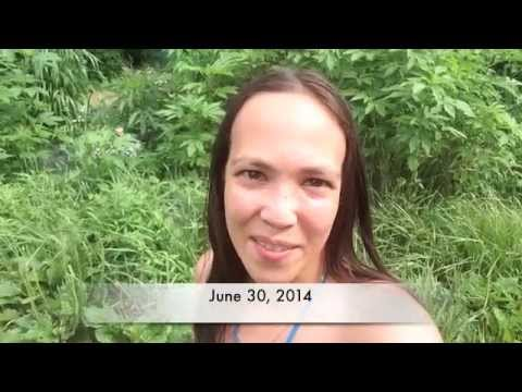 Hippy Chick to Awesome Goddess~ June Intro