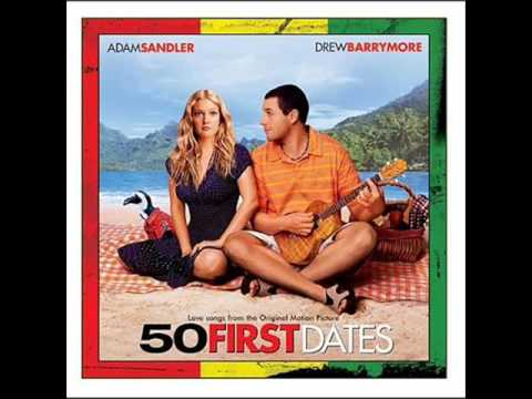 (50 First Dates Soundtrack) Forgetful Lucy