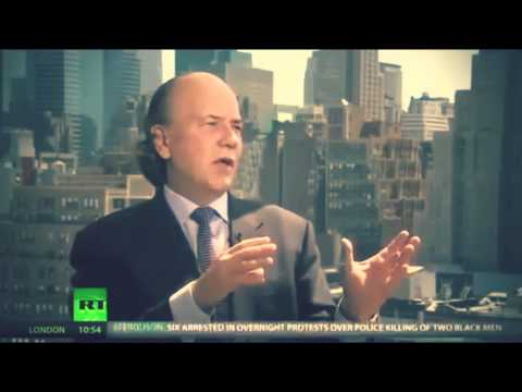 Max Keiser and Jim Rickards:  Currency Wars and the Death of Money