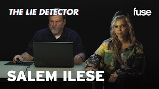 Salem Ilese Takes A Lie Detector Test: Why Is She Really