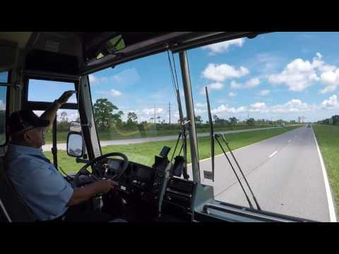 Kennedy Space Center Bus Tour June 16, 2017