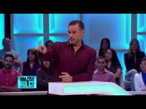 """Ana Polo Rules"" Full Episode (Disgruntled Neighbor)"