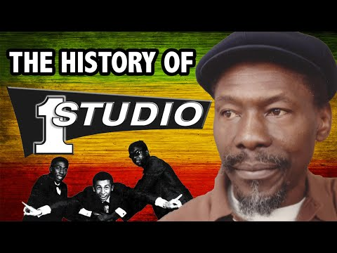 The History Of STUDIO ONE - The #1 Sound Of Jamaica (Documentary)