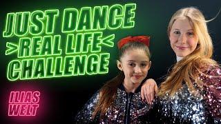 Baixar ILIAS WELT - JUST DANCE real life Challenge
