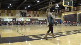 2017 TYBL Cavs vs. Bucks 5th grade division