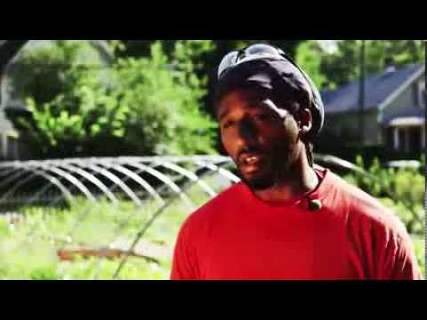 Fair Food Network: Cleveland Urban Agriculture Project