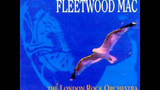 Classic Fleetwood Mac Performed by the London Rock Orchestra and Guests - Man of the World