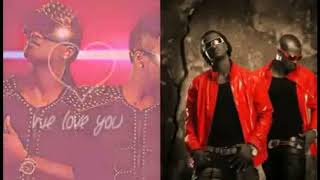 Download Peter of P Square  release single  with tears this morning