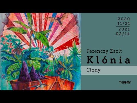 Ferenczy Zsolt: Klónia