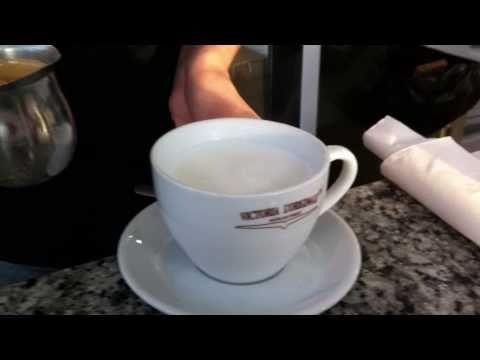 Cafe Con Leche The Cuban Way
