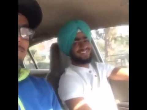 Pag Wala Munda/Diljit Dodanjh/Full HD/Official Video