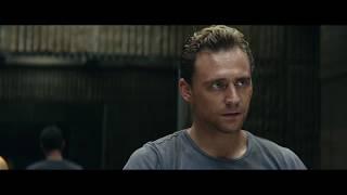 Kong Skull Island (2017) - Secret ending!
