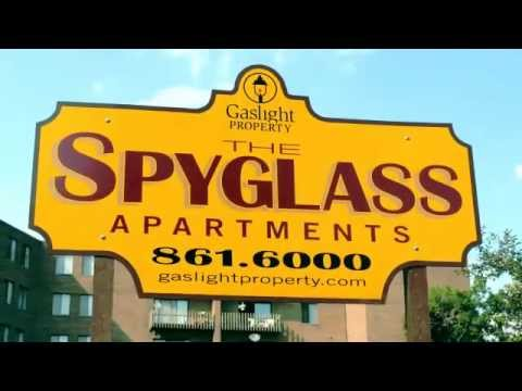 Spyglass Apartments In Northside