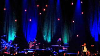 Nick Cave -Push the Sky Away live Melbourne 2014