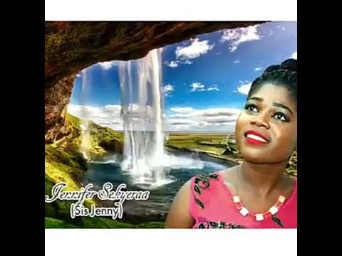 Jennifer Sekyeraa - Aseda (Ghanaian gospel music video 2017)