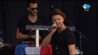 OneRepublic - If I Lose Myself (Pinkpop)