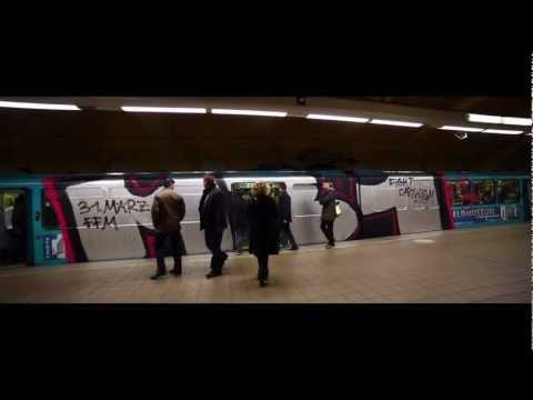 M31 - Graffiti Mobi Video