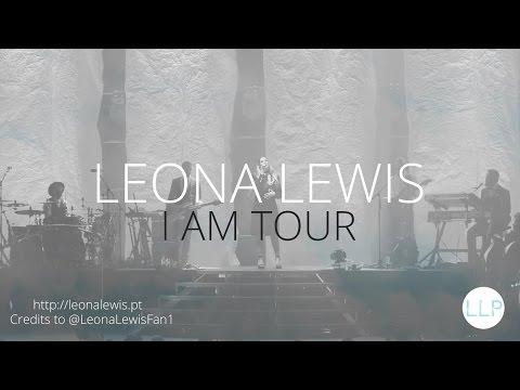 Leona Lewis - I Am Tour (Full Show) Gateshead, Feb 2016