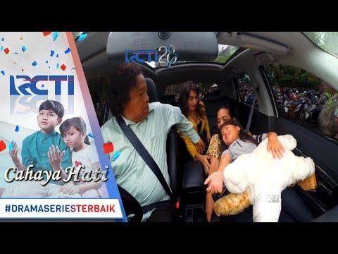 CAHAYA HATI - Bikin Ketawa Aja Ni Si Leha [21 Agustus 2017]