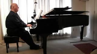 """Stephen Fierros plays """"Habanera"""" by Ernesto Halffter"""