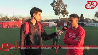 FATV 18/19 Especial - Presentación Plantel 2018/19 - Entrevistas V