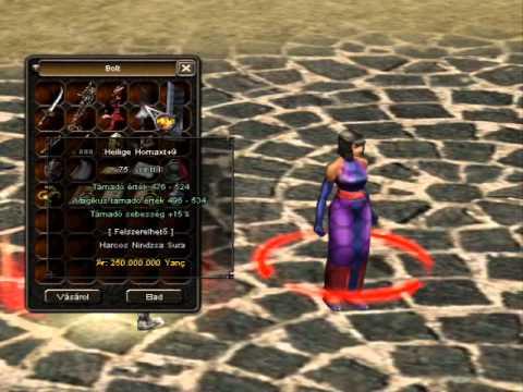 Pirate Universal Metin2 (magyar Metin2 privát szerver)