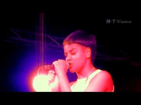 Suzanna Abdulla - Привыкаю Отвыкать Get Used To Wean Live in Moscow 19.07.2014