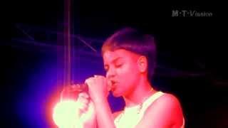Suzanna Abdulla - Привыкаю Отвыкать (Get Used To Wean) [Live in Moscow 19.07.2014]
