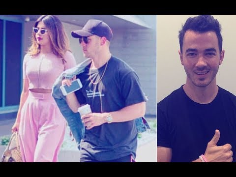 Here's What Nick Jonas' Brother Feels About Priyanka Chopra | SpotboyE Mp3