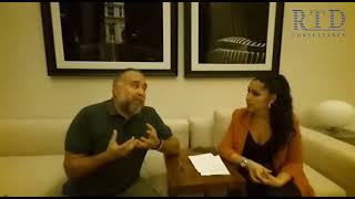 Hablamos con Sergio Dávila, CEO de Contratos y Diseños Industriales