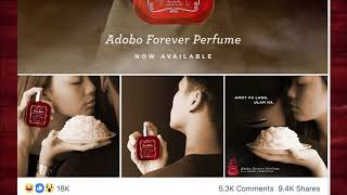 GIGIL for Adobo Connection: Adobo Perfume Case Study
