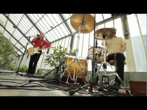 "The Experimental Tropic Blues Band - ""Nothing to Prove Part 2"" - Live pour Les Nuits Botanique 2012"