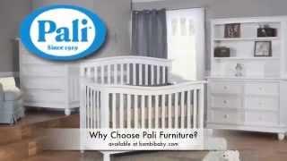 Mobila bebelusi marca Pali  fabricata in Italia - Baby and Children Furniture