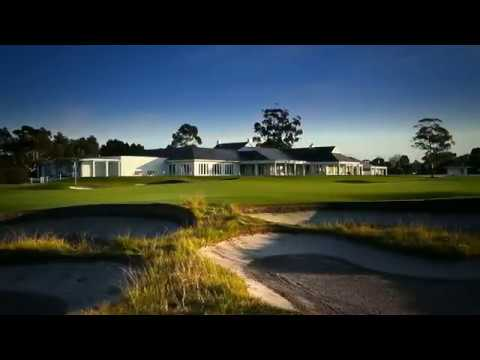Great Golf Course Of Australia   008369 47