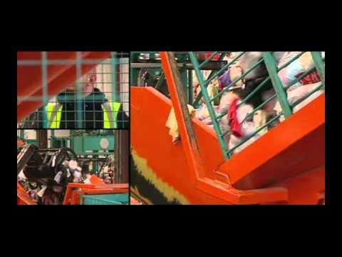 wilcox textile reclaimers & processors