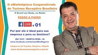 PASSO A PASSO Live #1
