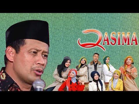 Sing Apik Kui Lagune, Sing Elek Kui Sing Nyanyi - Pengajian KH Fauzi Arkan with Qasima Magelang