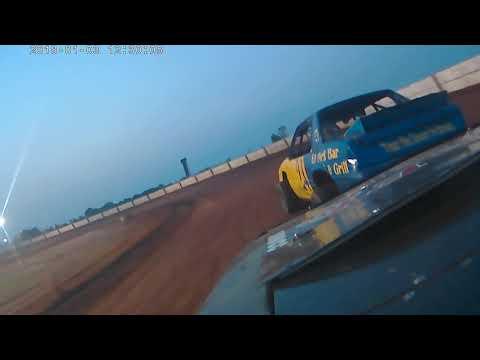 Fort Payne Motor Speedway pony heat race 6/1/19