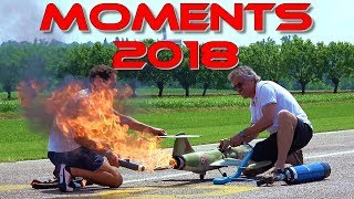 ☠ MOMENTS 2018 Video