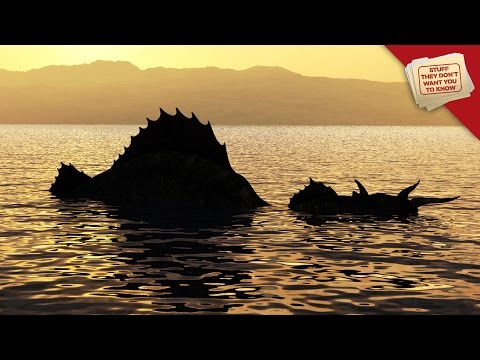 The search for the Loch Ness Monster | CLASSIC