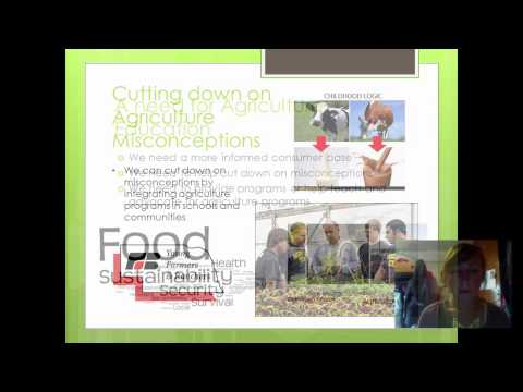 The Importance of Agriculture Education