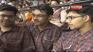 Fans excited about 21st Commonwealth Table Tennis Championship match | Kalinga TV