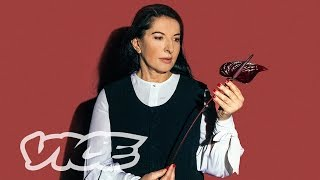 Marina Abramović Still Doesn