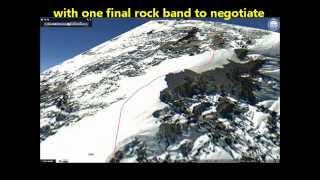 Climb Annapurna in 3D! - The world's deadliest mountain