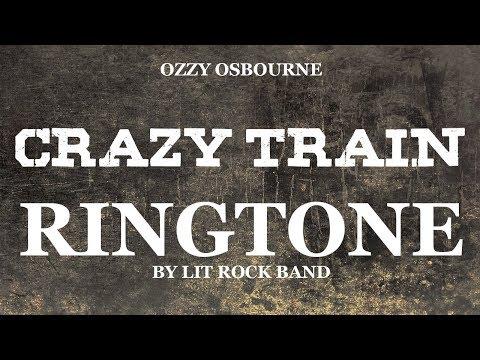 Ozzy Osbourne - Crazy Train Ringtone and Alert