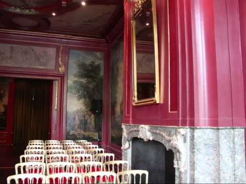 HOUSE OF AMSTERDAM (from 06:18min) the most amazing place for meetings, weddings, parties (Info)