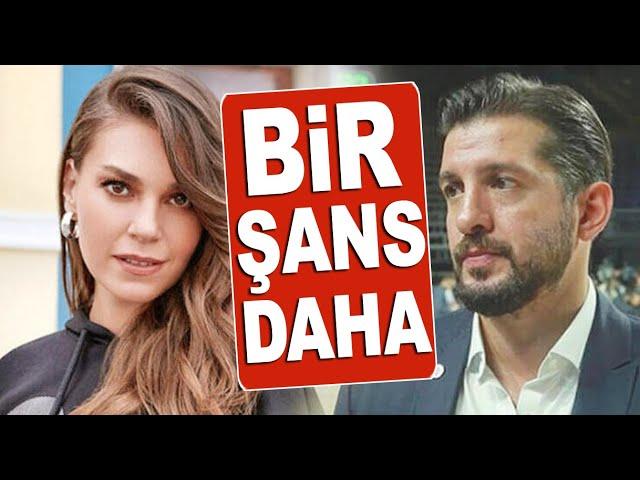 Aslı Enver Kerem Tunçeri'ye bir şans daha verdi mi? / Magazin Turu