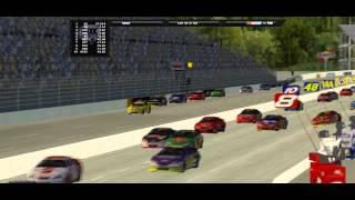 NASCAR ROBLOX Cup Series S1 Race 7/20