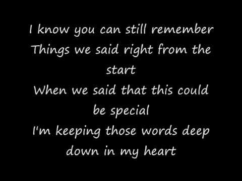Celine Dion- Another Year Has Gone By Lyrics