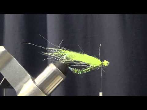 Tying a Small Bait Fish Pattern with Davie McPhail from YouTube · Duration:  12 minutes 56 seconds